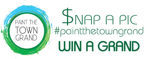Paint The Town Grand