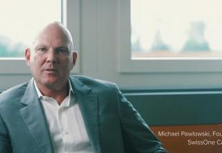 SwissOne Capital Founder, Michael Pawlowski