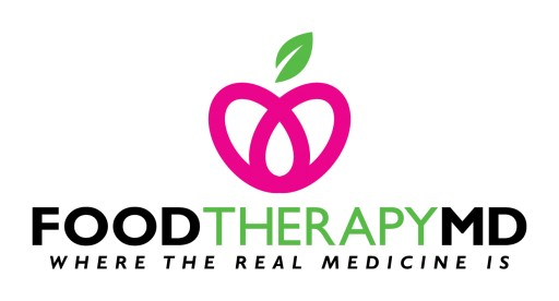 Internal Medicine Physician Launches FoodTherapyMD