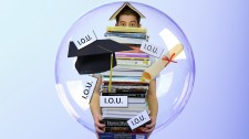 Student Loan Debt Big Issue this Election Season