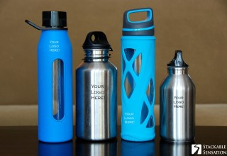 Stackable Sensations Promotional Products