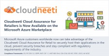 Cloudneeti for Retail