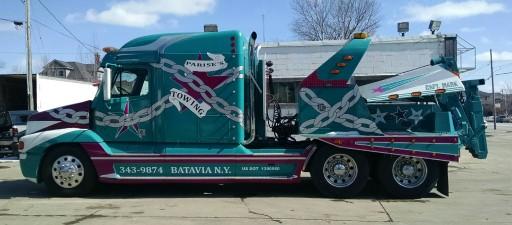 Batavia, N.Y., Company Wins First Place Prize