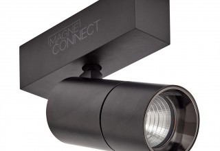 MagneConnect Track Head Light