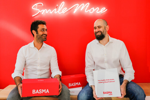 BASMA.com Raises a $3M Series a Round to Scale Up Its Health Tech Platform in the MENA