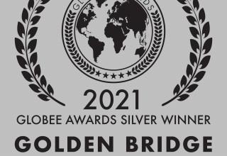 2021 Globee Awards Silver Winner