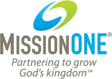 Mission ONE Logo