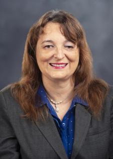 Sylvia Stinson-Perez