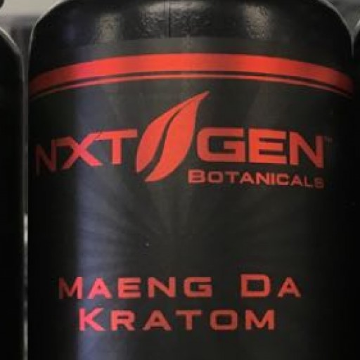 NGB Corp. Recalls NxtGen Botanicals Maeng Da Kratom Because of Possible Salmonella Contamination