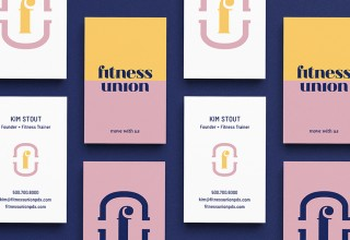 New Brand Launch for Fitness Union