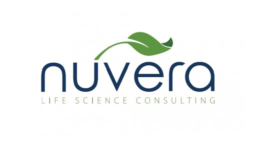 Nuvera Marks 10 Years of Enhancing the Treatment Experience for Specialty Therapeutics