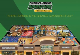 Children's Learning Adventure Amenities