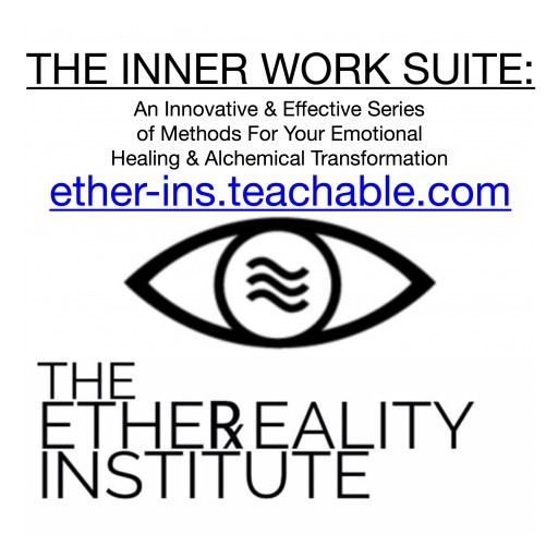 Author & Consultant Launches Genius Online Course for Emotional & Trauma Healing