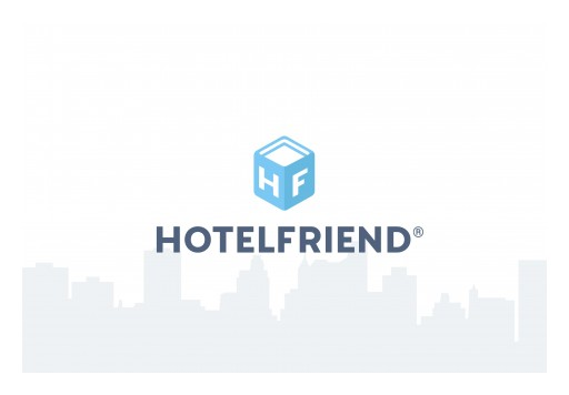 HotelFriend Introduced a New Angle on Hotel Management Software