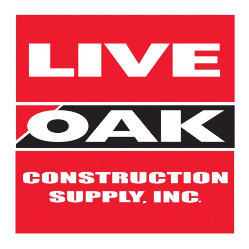 Live Oak Construction Supply to Open New Location in Marietta