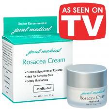 Jeval Medical Rosacea Cream