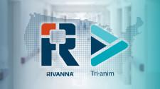 RIVANNA Alliances with Tri-anim Health Services