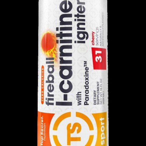 Metabolism Boosting Supplement Just Released by Top Secret Nutrition