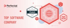Perfectial is Among the Top Custom Software Development Companies in Ukraine, According to Clutch.co