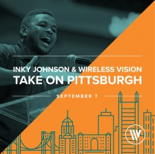 T-Mobile, Operated by Wireless Vision to host motivational speaker Inky Johnson at Allderdice High School