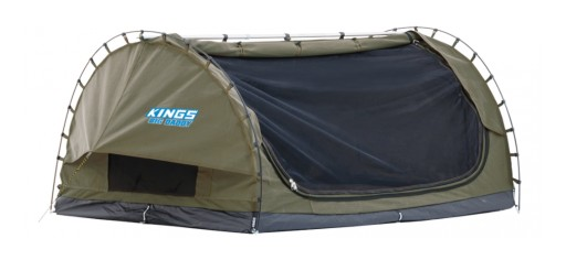 Swags for a New Generation of Aussie Campers!