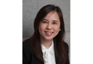 Nicole Liang - newly appointed VP Asia Pacific, Wings Travel Management