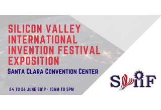 Silicon Valley International Invention Festival