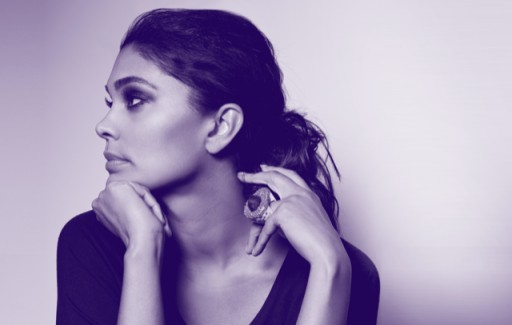 MillionaireMatch: Rachel Roy on Gaining Success in the Fashion World