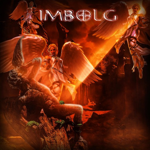 New York City's Latest Independent Record Label Release : The Sorrows by Imbolg