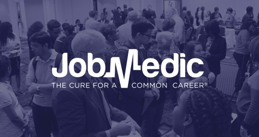 JobMedic Announces 24 Healthcare Career Fair Dates in 2017