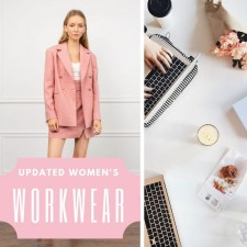 J.ING office-wear