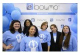 bowmobold at NYC TechDay