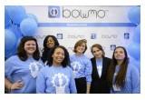 bowmobold at NYC TechDay
