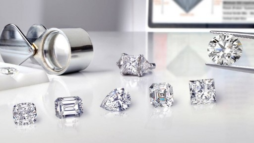 For Ontario Diamond Lovers, Loose Lab-Grown Diamonds Are Now Available at Damiani Jewellers