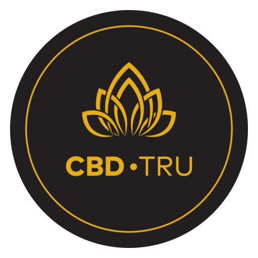CBD•TRU Announces Its All-New, Organic-Inspired CBD Products for Active Vegans