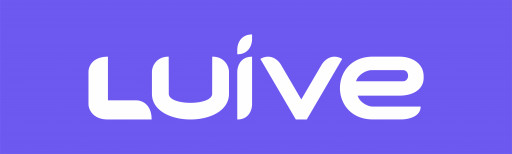 Fall in Love With Luive, the World's Only Ad-Free Fully-Monetizable Social Network