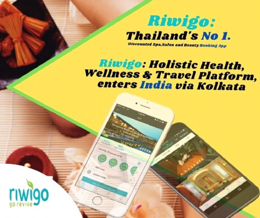 Riwigo, a Holistic Health, Wellness and Travel Platform, Enters India via Kolkata