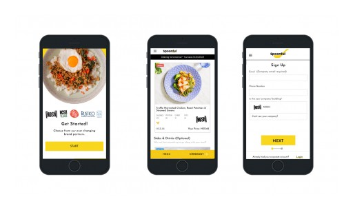 NOSH Raises 1.7m USD in Pre Series a Funding Round and Launches Its APP: Spoonful