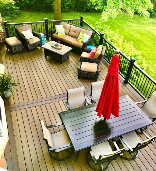Platinum Decking Announces Expansion Into Libertyville, Vernon Hills, Grayslake, Gurnee, and Mundelein
