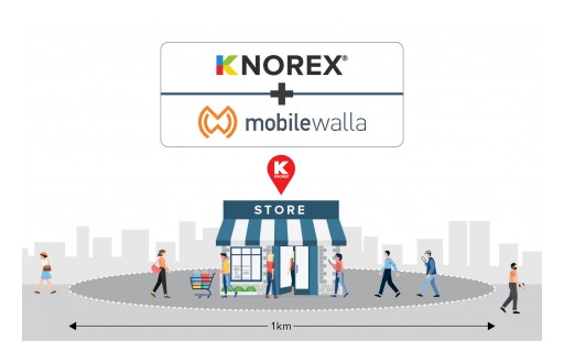Knorex Teams Up With Mobilewalla to Accelerate Marketing Effectiveness and Intelligence Across North America and Asia-Pacific