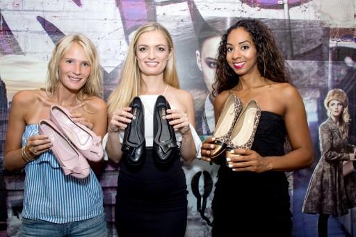 GUNAS NEW YORK Launches 100% Animal-Friendly Footwear