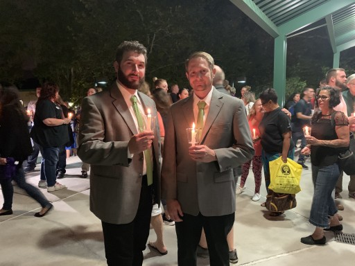 Narconon Suncoast Supports Overdose Prevention and Education at Pasco County Candlelight Vigil