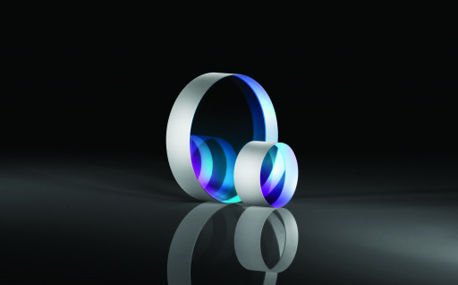 Minimize Ultrafast Pulse Spreading with Low Group Delay Dispersion Optics Manufactured by Edmund Optics®