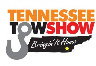 Tennessee Tow Show logo