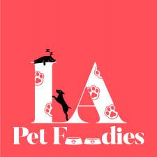 LA Pet Foodies Logo