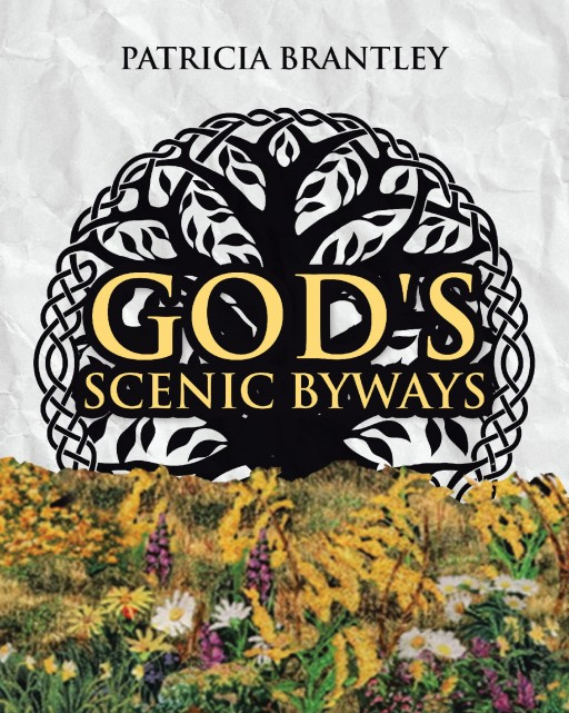 Patricia Brantley's New Book, 'God's Scenic Byways', is a Compilation of Fascinating Fiction and Non-Fiction Stories