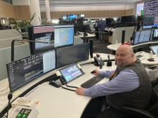 Sydney Trains Control Centre Operator Uses SafeZone to Protect Staff