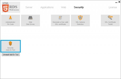 RDS-WebAccess 11.40 Release Embeds More Security Features