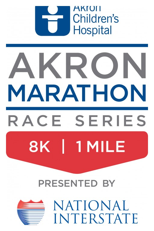2019 Akron Children's Hospital Akron Marathon Race Series Set to Kick Off June 29