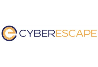 Cyber Escape Logo